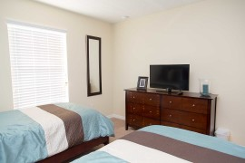 Paradise Palms - 1434 - 10-TwinBedroom1-3-N1